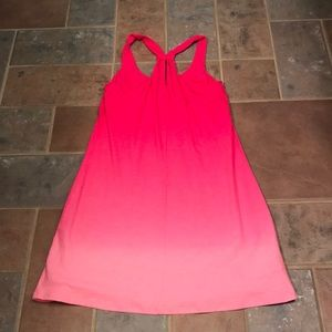 Tommy Bahama Dresses - NWTs Pink Tommy Bahama ombré dress XS
